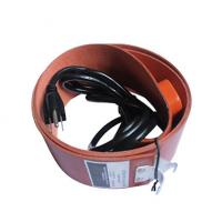 China 300V Silicone Drum Heater on sale