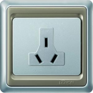 China 2012 waterproof light switches and sockets on sale