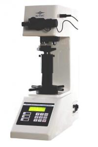 China High Tech Vickers Hardness Machine , Digital Material Hardness Testing Equipment on sale