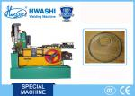 1-5mm 16KVA Inner Ring Welding Machine