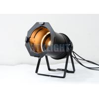 200 W Troditional LED Par Can Stage Lights For Productions , Events
