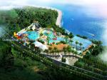 Water Park Conceptual Design / Customized Water Park / Professional Water Park Constructs Team