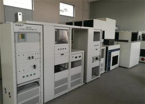 China Fire Retardance Flammability Testing Labs Measuring Heat Release Properties on sale