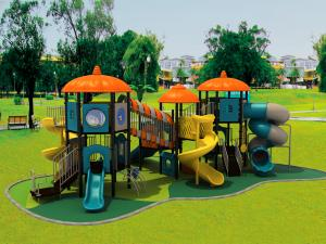 China Playground SG-15401 on sale