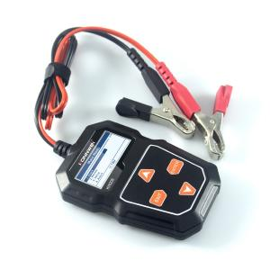 China SAE J1850 100-2000CCA KWP2000 Car Battery Tester FCC 12V on sale