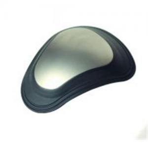 China Titanium protector,titanium shoulder pad,racing jacket parts on sale