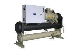China Water cooled screw chiller /Air Conditioner on sale