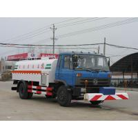 Dongfeng 145 6CBM high pressure cleaning truck CLW5110GQX3