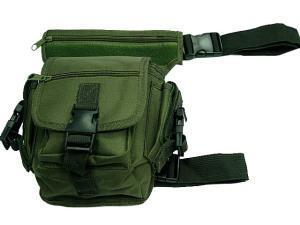 China Drop Leg Utility Waist Pouch Carrier Bag(WS20060) on sale