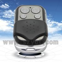 China Slider Wireless Remote Controls for Garage Doors YET026 on sale