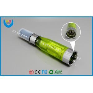 China 1.6ml Transparent Electronic Cigarette Clearomizer 650mah / 900mah / 1100mah on sale
