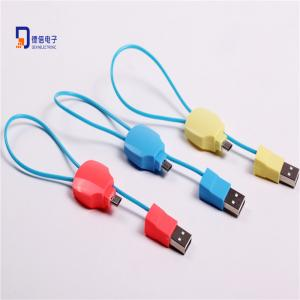 China 2015 Hotest Retractable Micro USB Cable for Smartphone (LCCB-010) on sale