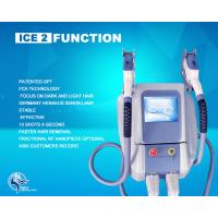 Wrinkles IPL Hair Removal Beauty Therapy Spa Machine / Equipment with Power 3000W