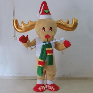 China cheap christmas dance costume on sale