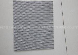 China Multi Lenght Stainless Steel Woven Wire Mesh Fit Filter And Papermaking on sale