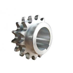 Quality Industrial Chain Drive Stainless Steel Sprockets Wear Resistant Transmission Use for sale