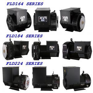 China 4 Poles Diesel AC Generator Alternator 3 Phase 5.0kva - 1500kva on sale