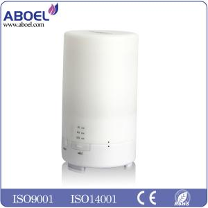 China 5V 3MHz Aromatherapy  Oil Diffuser 50mL 2.5W  for Home , Office ,  Car on sale