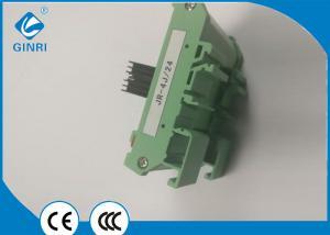China 4 Channel Relay Module DC Motors PLC Mosfet Control Switch , PLC Output Module on sale