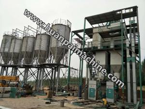 China 5-10TPH animal feed production equipment poultry feed pellet production plant poultry feed production line on sale