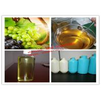 Organic Solvents Pharmaceutical Intermediates Natural Plant Extract Grapeseed Oil For Health Supplement