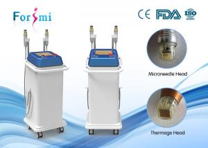 China thermage cpt skin rejuvenation machine for sale approved CE white color on sale
