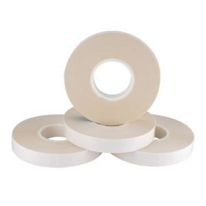 China Width 29mm Hot Melt Adhesive Tape White Translucent For Smart Cards Chip / Substrate on sale