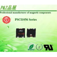 PSCI1056 Series 0.22~5.6uH Flat wire High Current  inductors For DC / DC converter PV inverter