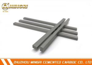 Quality Non - Ferrous Metal / Non - Metallic Materials Tungsten Carbide Strips  91.8 HRA for sale