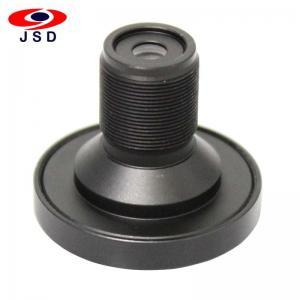 China JSD1336 1/3 220deg super wide angle fisheye lens for security m12 16 megapixel board camera lens on sale