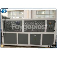High Speed Plastic Profile Production Line Making Machine For Pvc Profile Extrusion Dies