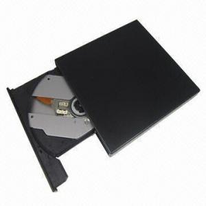 China USB2.0 External Laptop Blu-ray player Burner/BD-R DVD RW Drive, Panasonic UJ-240 on sale