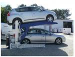 el aparcamiento casero del garaje levanta, aparcamiento levanta, las elevaciones autos del aparcamiento, elevador del aparcamiento
