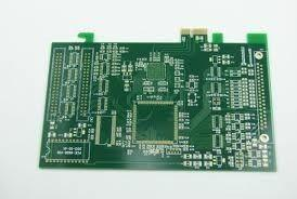 China Cellphone Prototype PCB Printed Circuit Board 1.6 mm thickness, 1 OZ Copper Thickness on sale