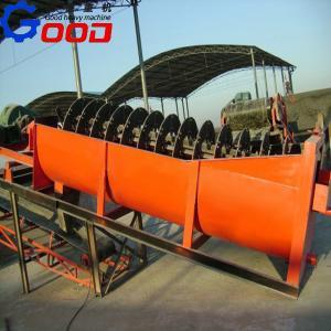 China Spiral ore washing machine on sale