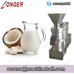 China Commercial Coconut Milk Making Machine|Shea Butter Grinding Machinery Price on sale