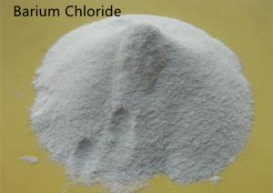 China Barium Chloride Chemical Reagents Agent , Industrial Reagent Grade Chemicals on sale
