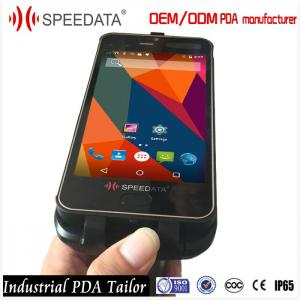 China Mobile Phone Far Infrared Laser Distance Meter Reader Quad Core 1.3GHz 2GB RAM 16GB ROM on sale