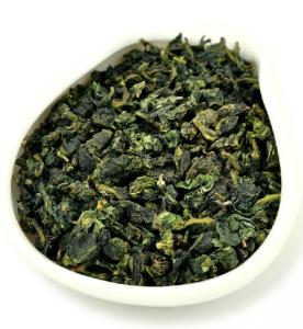China Famous Chinese Anxi Tie Guan Yin Oolong Tea With Delicate Fragrance on sale