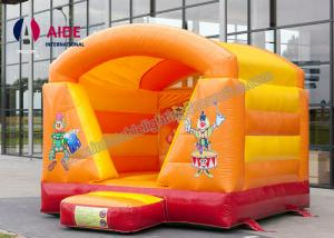 China Blow Up Toys Durable Jumping Castle Bouncer , Commercial Playground Equipment on sale