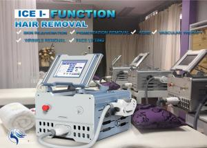 China High Efficiency 2000W SHR Permanent IPL Hair Removal Machines ICE1 on sale