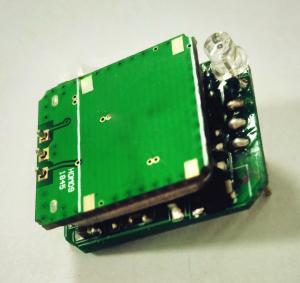 China 12VDC 5V PWM Customized Detector On Off Switch Sensor 20*24*6.7mm For LED Bulb on sale