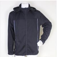 China 2016 Lastest Stylish Hoody Jacket Pullover Fleece Jacket for Men on sale