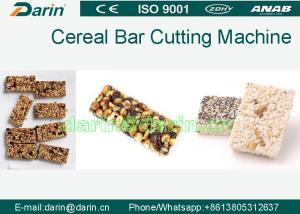 China Industrial Peanut Candy caramel popcorn machine , Snacks Making Machine on sale