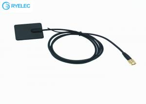China 2.4G / 2400-2500 MHZ Omni Directional Patch Antenna SMA  Male RP Connector on sale