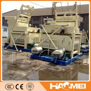 China Concrete Mixer for Sale on sale