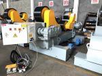 Le réservoir simple de puissance tournant Rolls avec le caoutchouc roule l'ajustement d'individu soudant Rotataor
