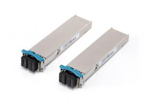 China CISCO Compatible SFP Transceivers Dual LC Connector XFP10GZR192LR-RGD on sale
