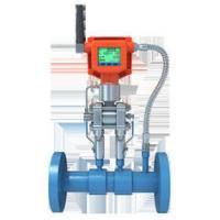 Laboratory Digital Flow Meter Static Pressure Compensation Anti Interference