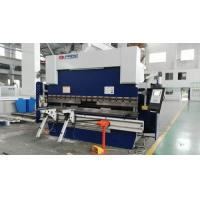 Thin Sheet Pneumatic Support Arms CNC Hydraulic Press Brake Stainless Steel Tooling